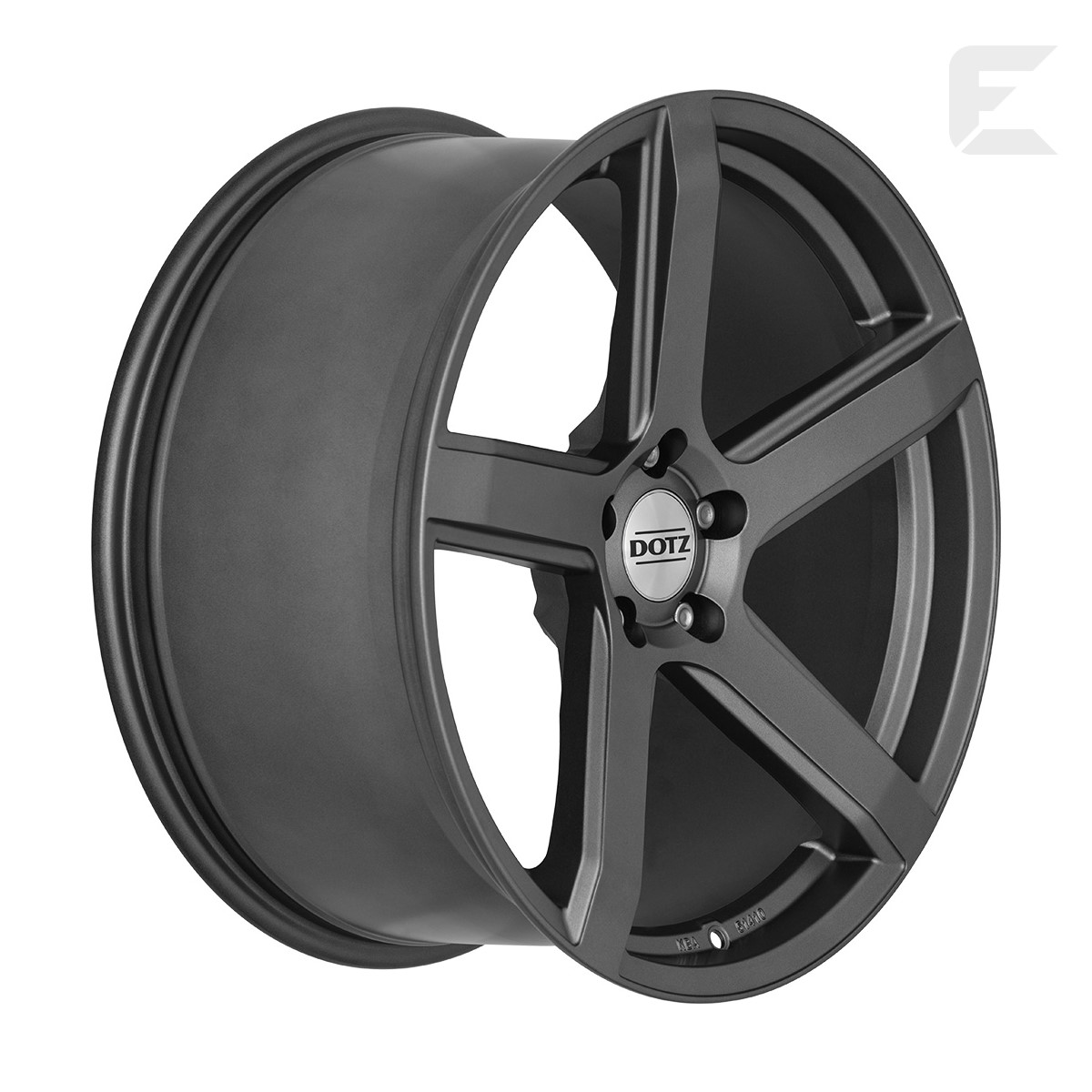 4 x 17 inch alloy wheels for citroen ds3 convertible ds4. Black Bedroom Furniture Sets. Home Design Ideas